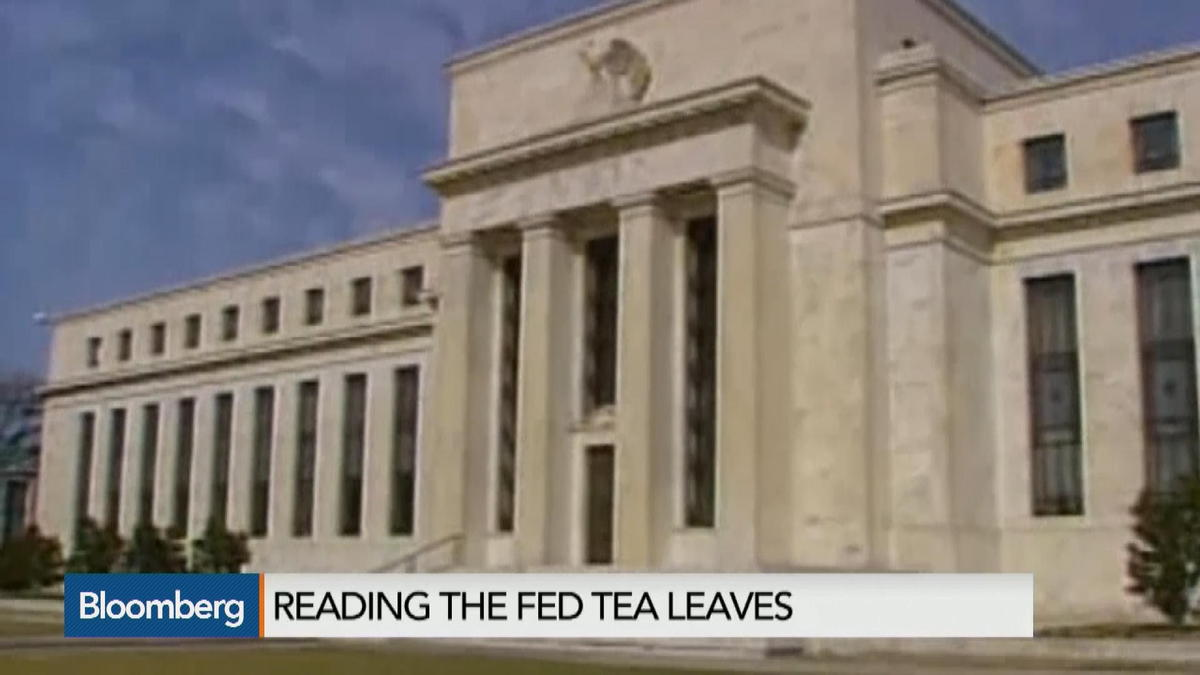 Expectations for Fed rate Hhke plunge