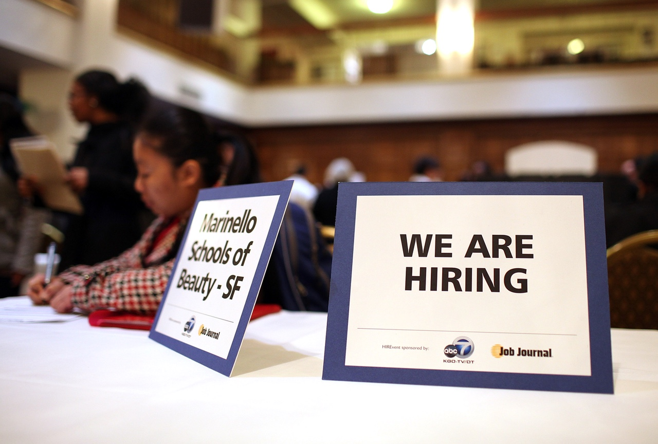 Jobs Report: Worrisome wages