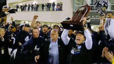 What to expect in the Sun Belt Conference in 2015
