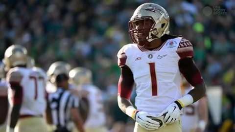 Breakout players for the 2015 college football season