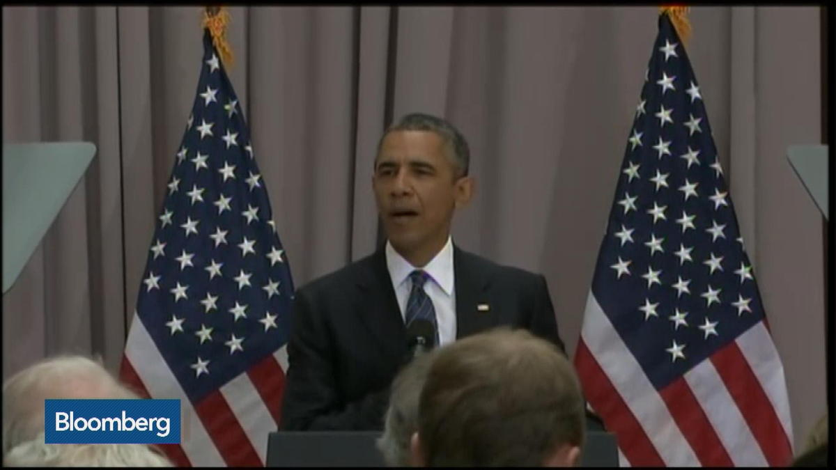 Obama makes new pitch on Iran nuclear seal Support
