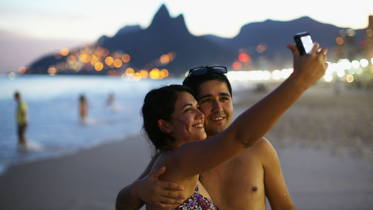 MasterCard wants to let you purchase items by taking selfies