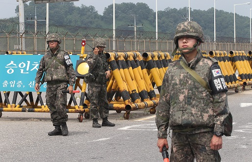 5 reasons North and South Korea are on the brink of war