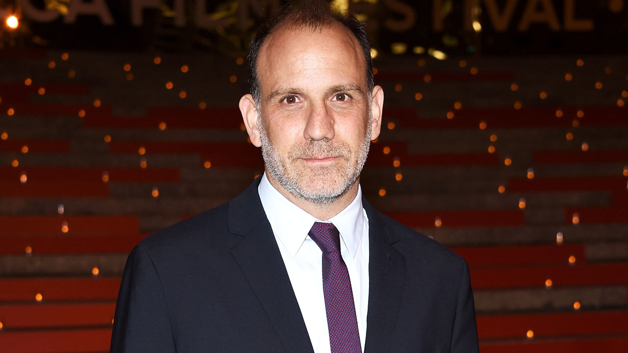 Which Orange is the New Black Inmate Would Nick Sandow Release Early?