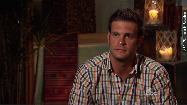 Karma has its revenge on 'Bachelor in Paradise'