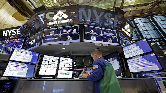 Wall street options trading 8s