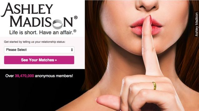 Surprise! Ashley Madison is getting sued