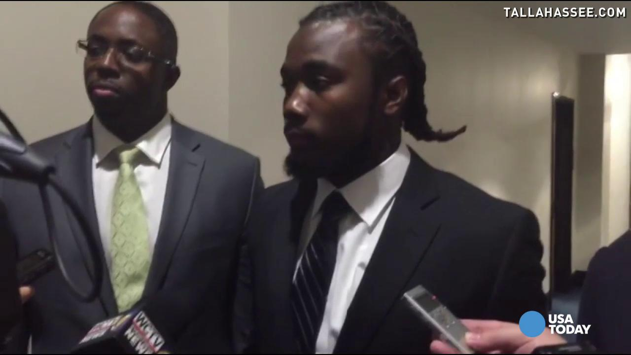 Dalvin Cook found not guilty, FSU lifts suspension
