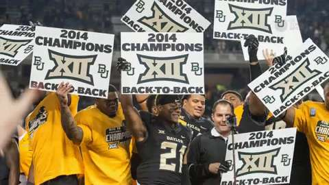 What to expect in the Big 12 in 2015