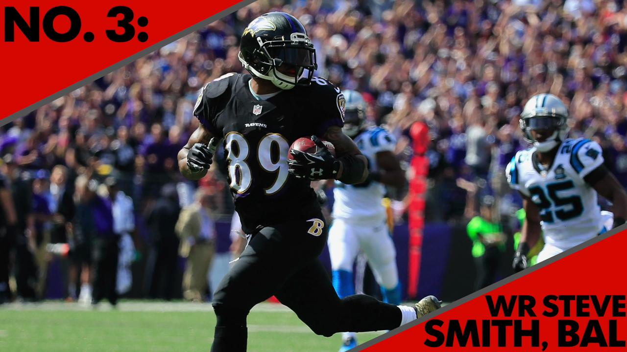 Top 5 fantasy football busts for 2015