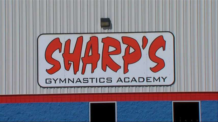 Olympic gymnastics coach charged with molestation