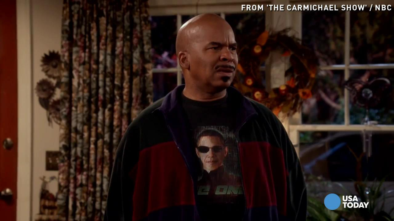Critic's Corner: Questions about 'The Carmichael Show'