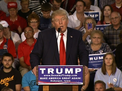 Trump: We Have To Unify The Country