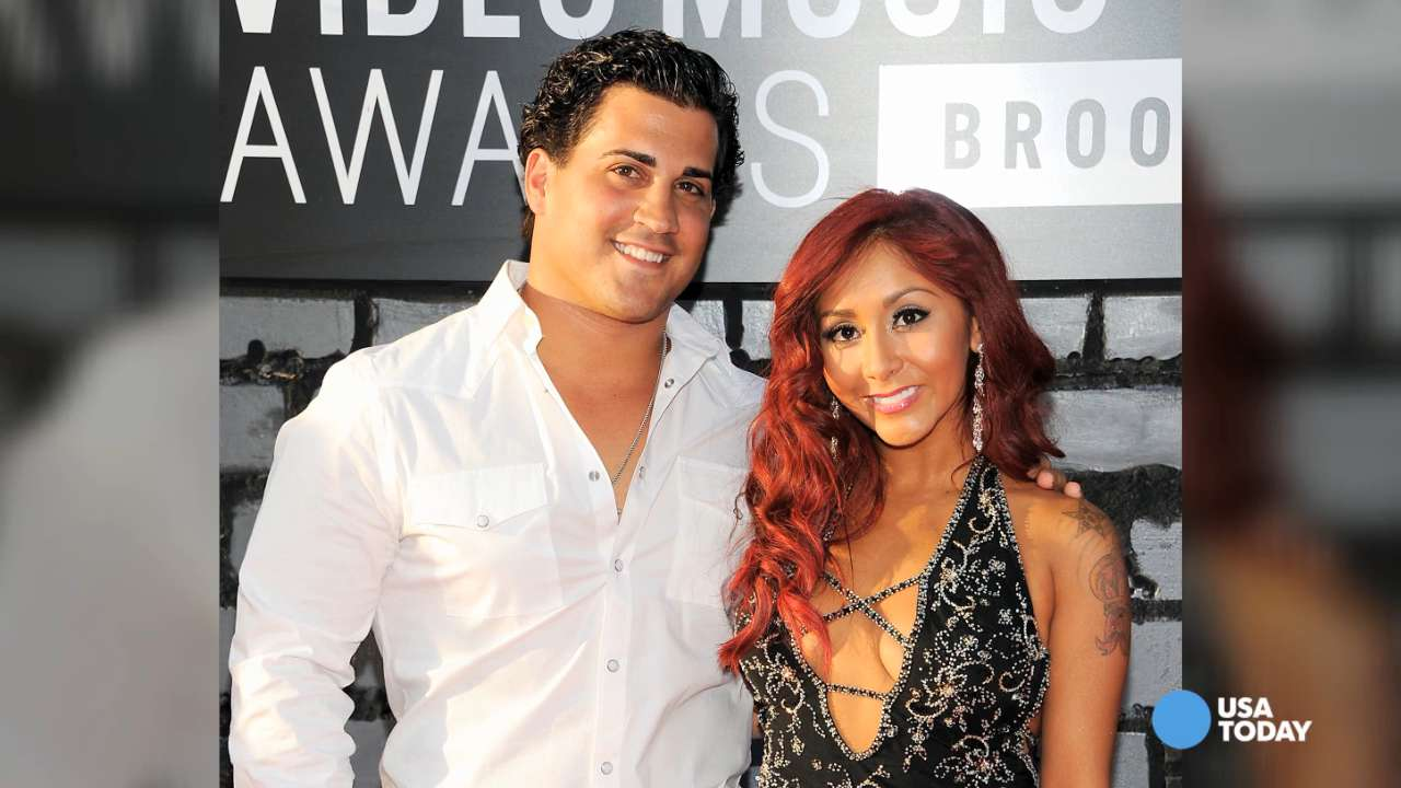 Snooki blasts Duggar, defends hubby on Ashley Madison scandal