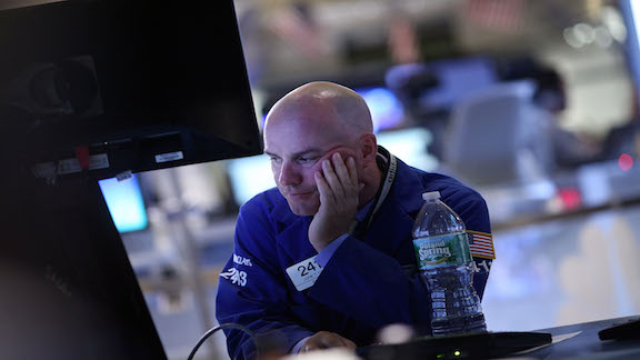 Wall Street searches for stability | America's Markets