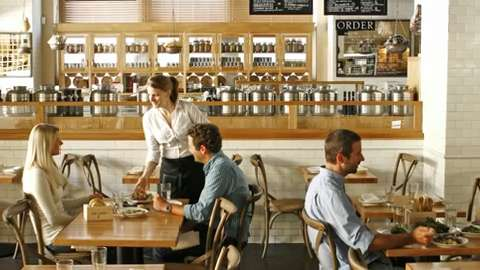 How to snag a last-minute restaurant reservation