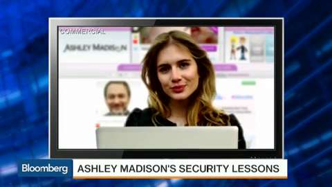 ashely madison lesson firms