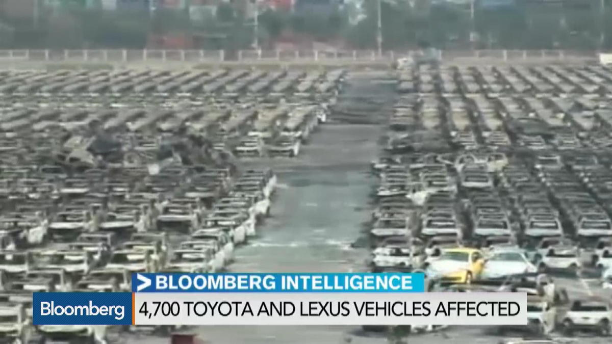 Toyota to restart Tianjin plants today