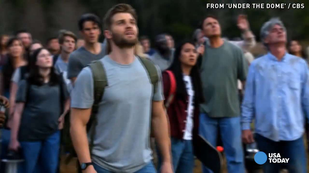 Critic's Corner: 'Under the Dome' is a hot mess