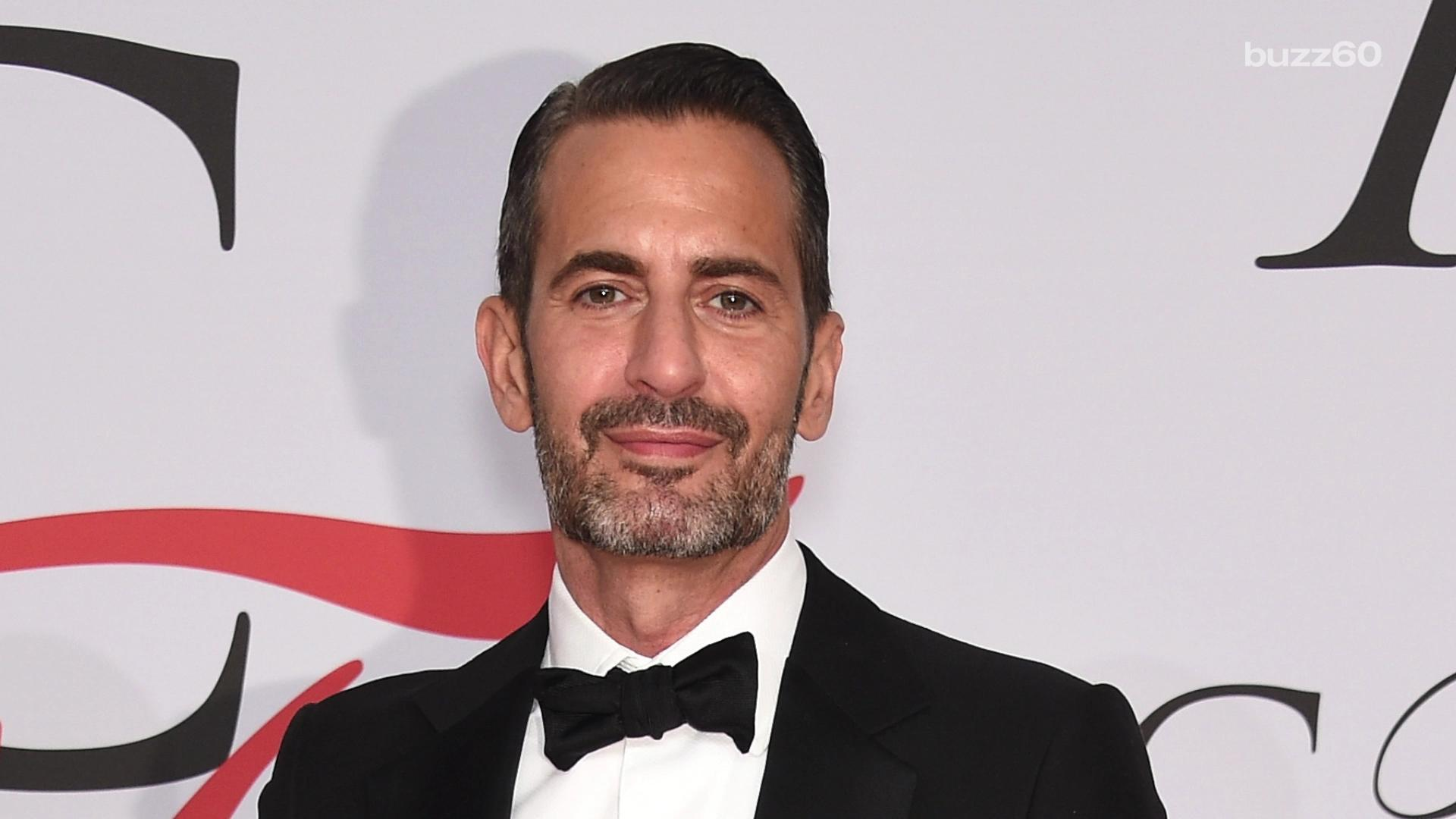 "Marc Jacobs issues a ""strict dress to kill code"" for NYFW party"