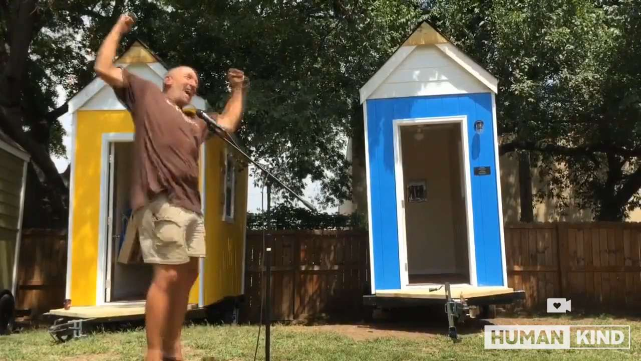 how to get housing when homeless