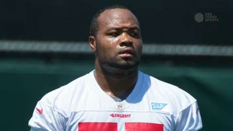 The 49ers say Ahmad Brooks remains part of team.