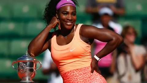 U.S. Open preview: Serena Williams' Grand Slam bid