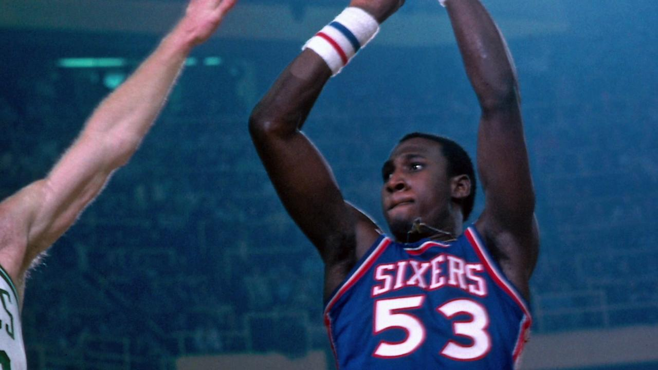 NBA legend Darryl Dawkins dies at age 58
