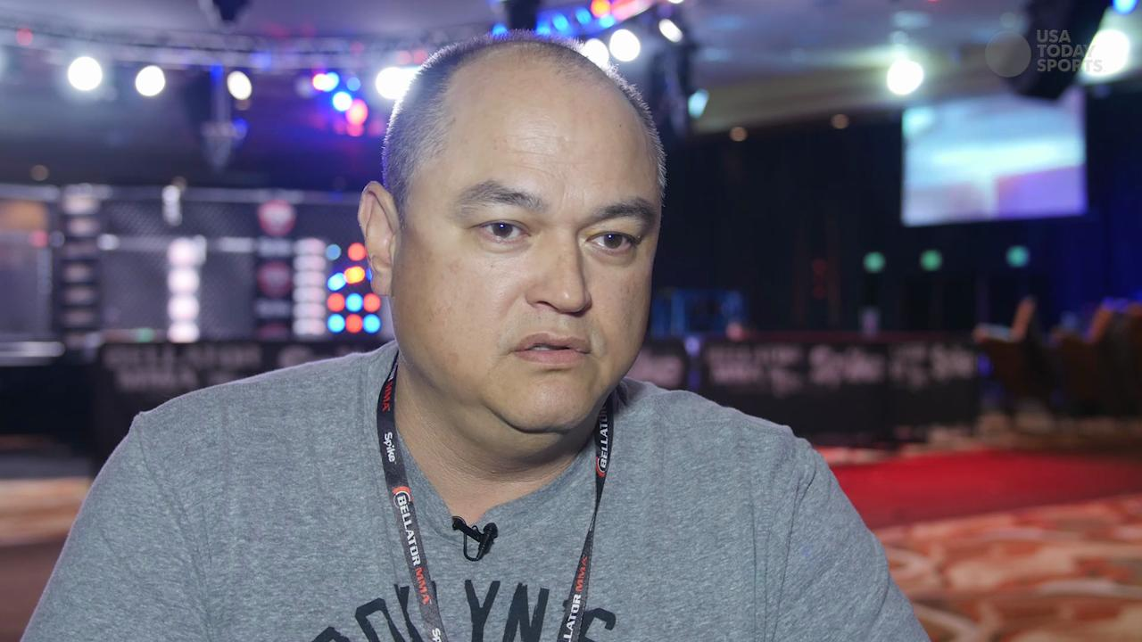 "Bellator will hold up to 24 events in 2016, including 7 ""tent pole"" events"