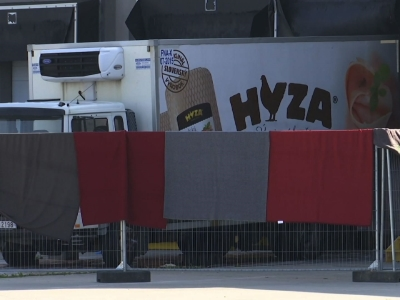 71 Migrants Likely Suffocated in Truck