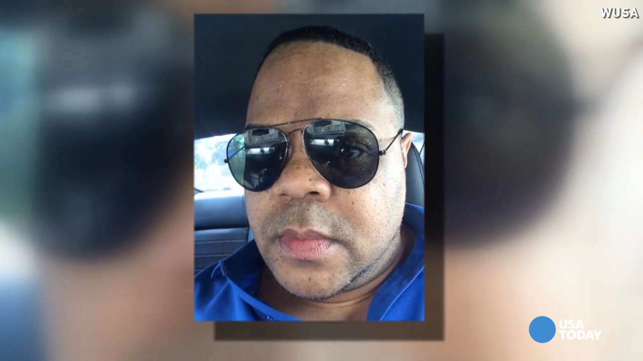 WDBJ shooter had ammo, wigs, to-do list in car