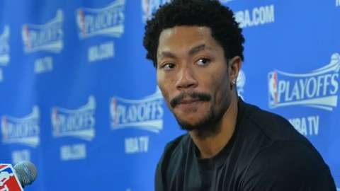 NBA Daily Hype: Rose denies allegations