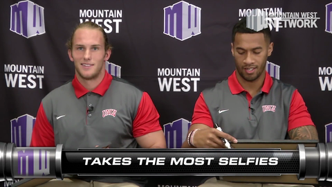Getting to Know You: UNLV