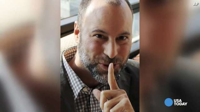 Ashley Madison's CEO resigns after massive data hack