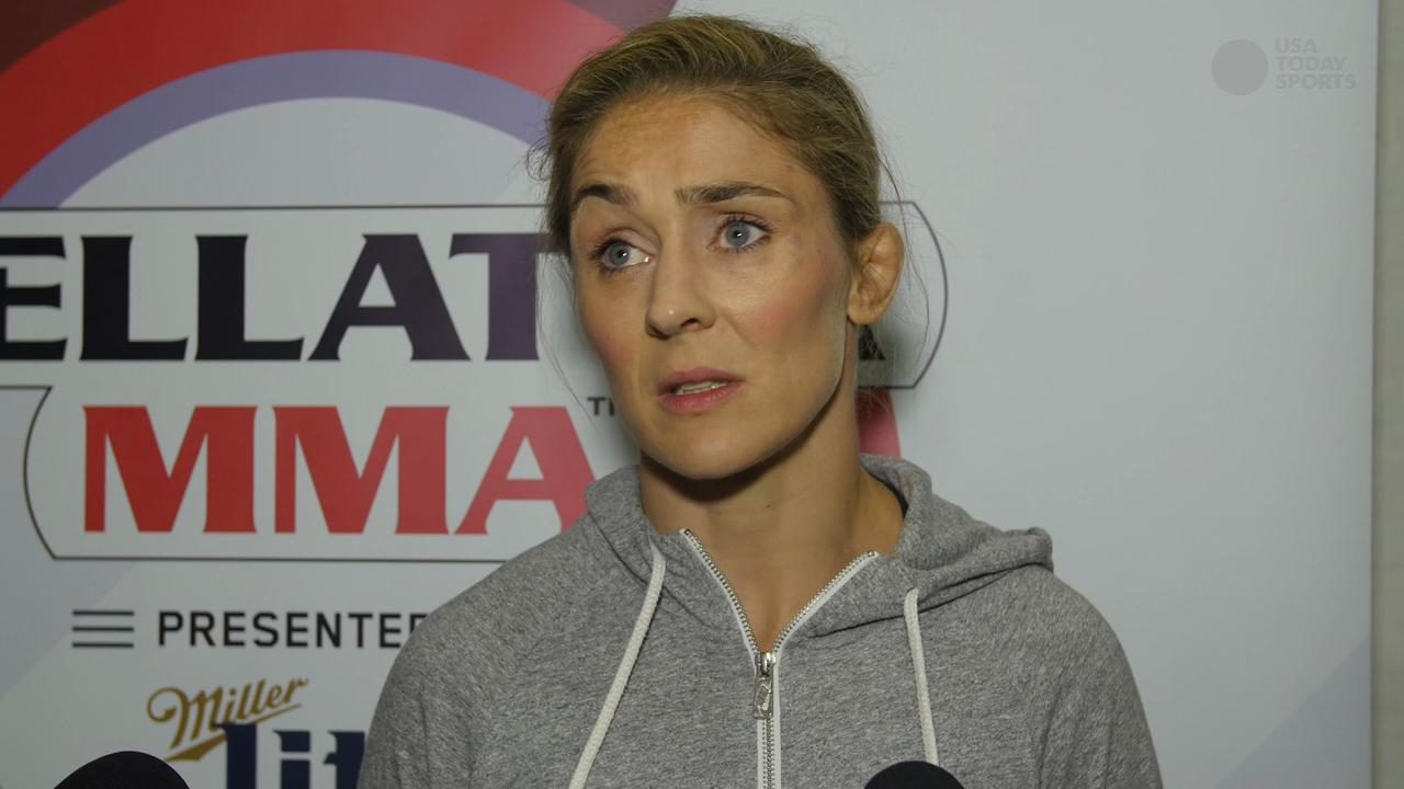 Marloes Coenen showcases an improved top game to secure an exciting victory