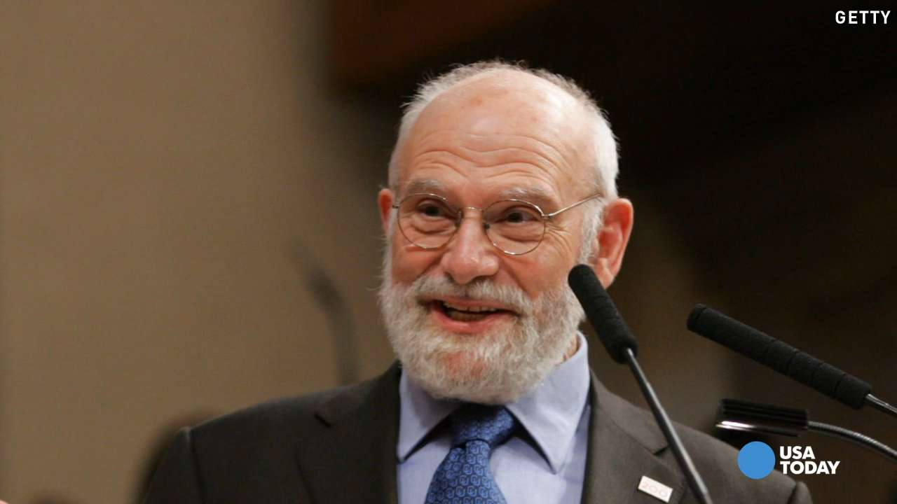 Oliver Sacks, neurologist behind 'Awakenings', dies