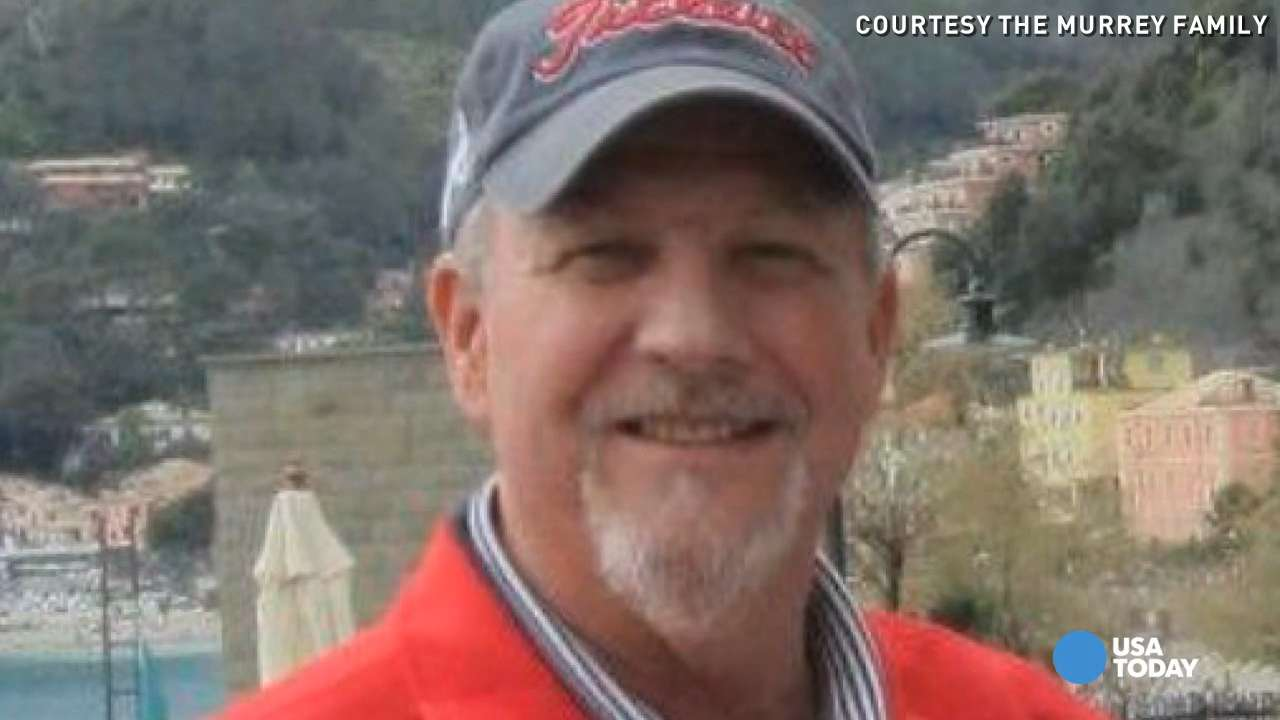 Braves fan dies after falling from stands during game