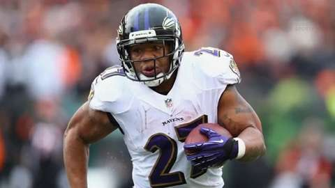 USA TODAY Sports' Tom Pelissero explains why Ray Rice signing with the Cleveland Browns would be a bad fit for both sides.
