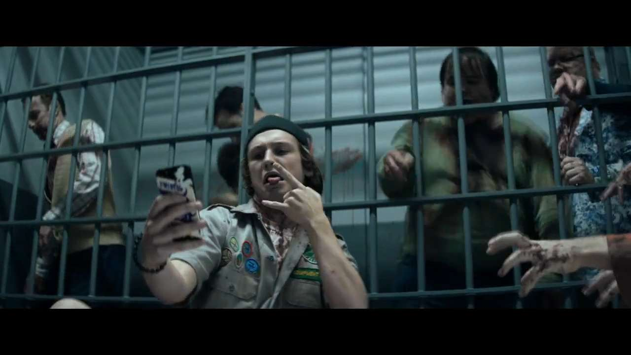 Download HD 720p Scouts Guide to the Zombie Apocalypse ...