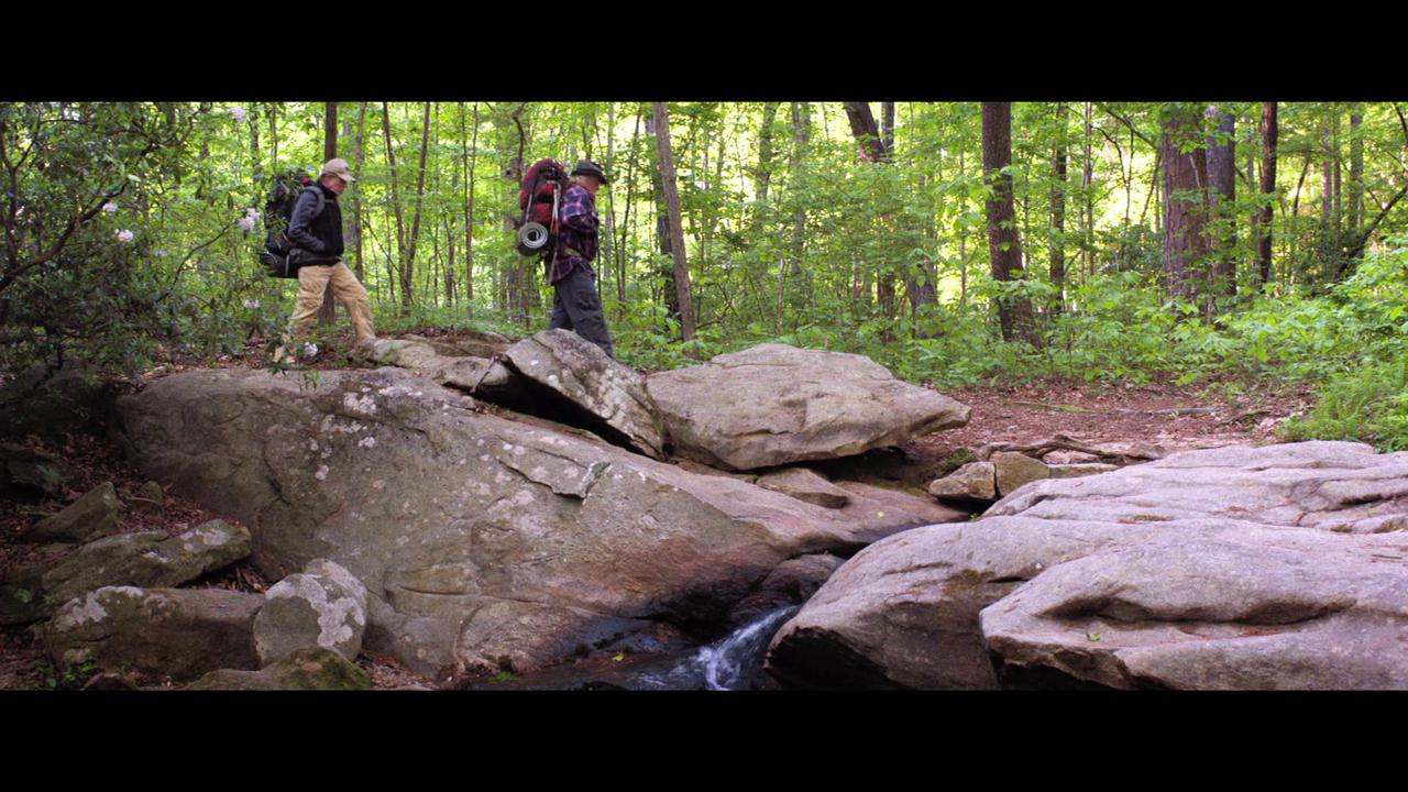 Trailer: 'A Walk in the Woods'