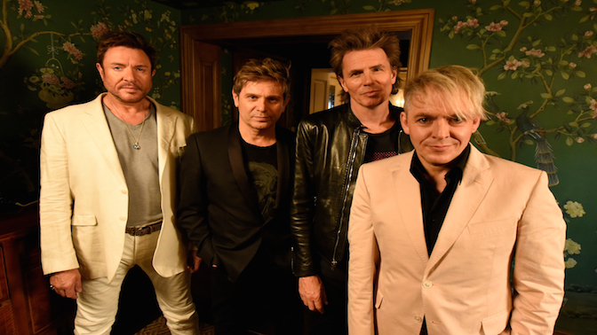 Duran Duran reveals their favorite moments from the 80s