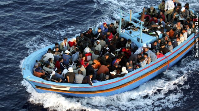 'Migrant' or 'refugee' why the distinction matters