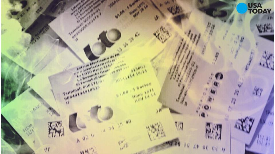 Illinois too poor to pay their lottery winners