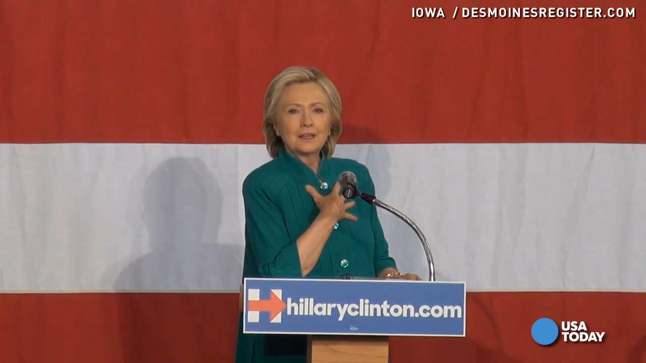 Hillary Clinton emails: 'The Good Wife,' gefilte fish