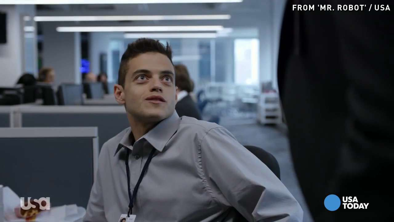 Critic's Corner: USA airs delayed 'Mr. Robot' finale