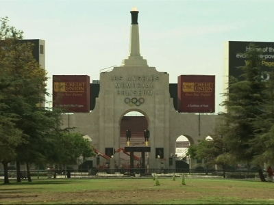 USOC Endorses Los Angeles For 2024 Olympics Bid