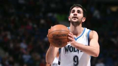 NBA rumors: What's next for Ricky Rubio?
