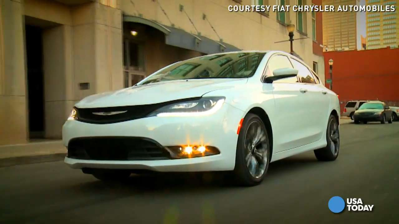 Consumer Reports: Worst cars of 2015 'klutzy,' 'cheap'