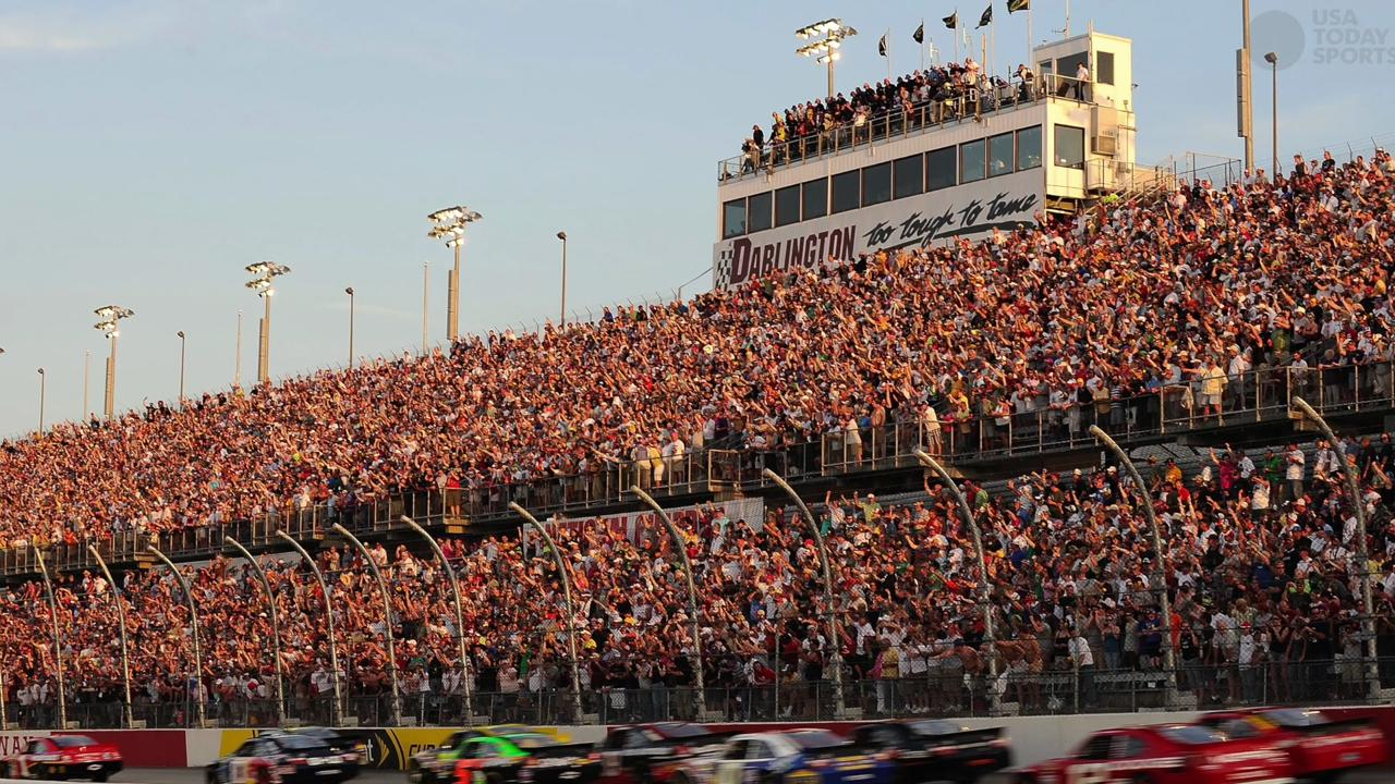 What to watch for at Bojangles' Southern 500