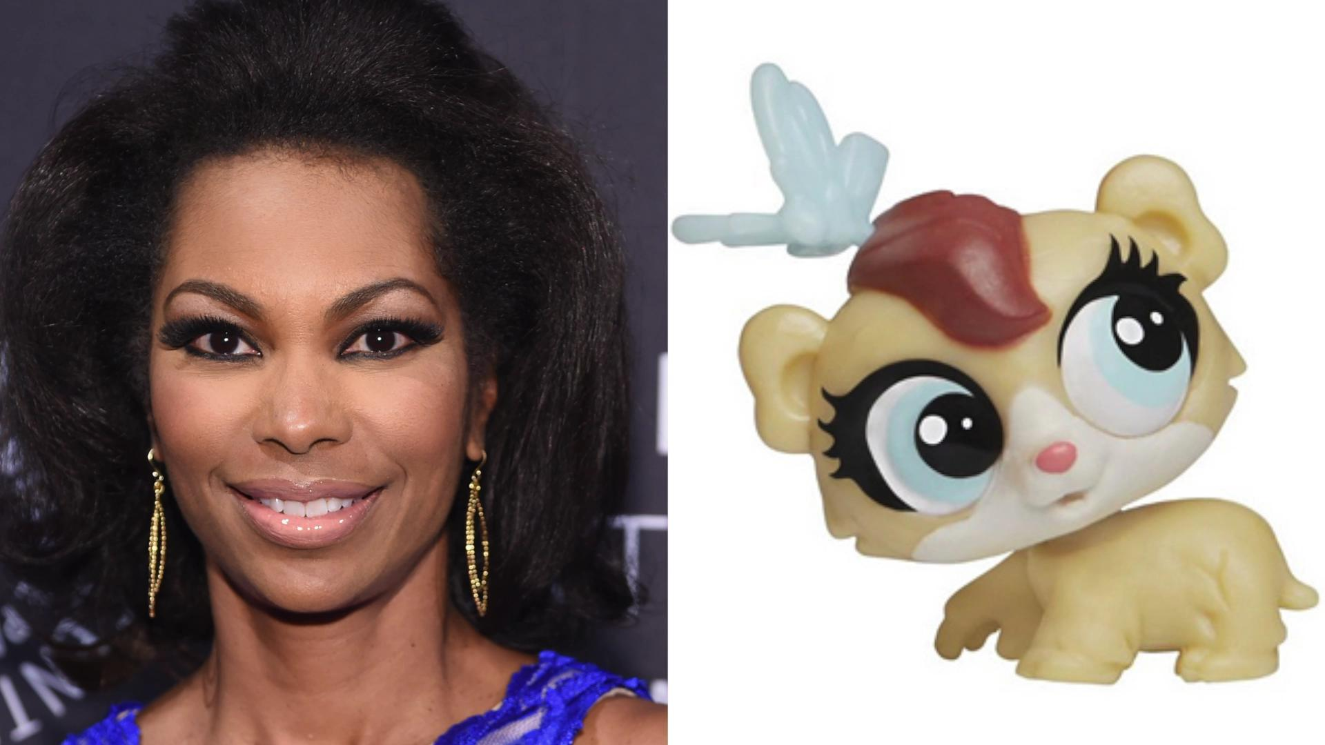 Fox News anchor suing Hasbro for 5 million dollars over toy hamster